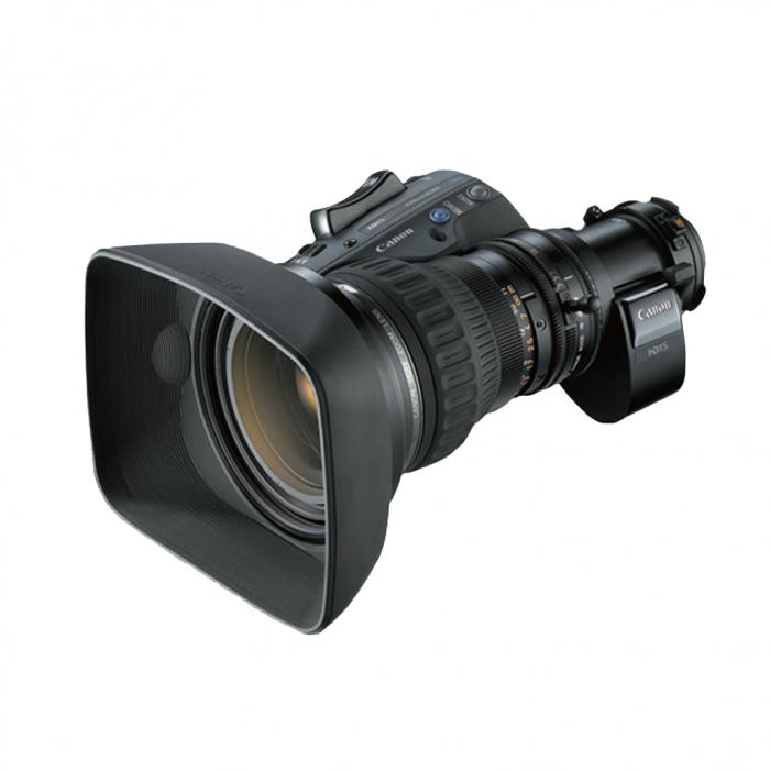 Canon HJ17ex7.6B IRSE