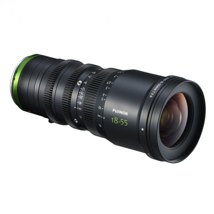 MK 18-55mm Lens Sony E