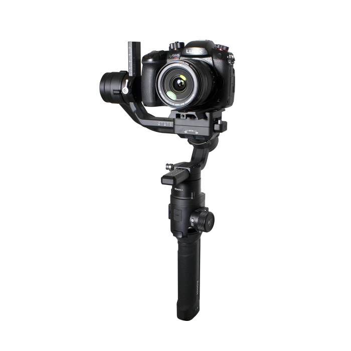 Ronin-S Gimbal Hire