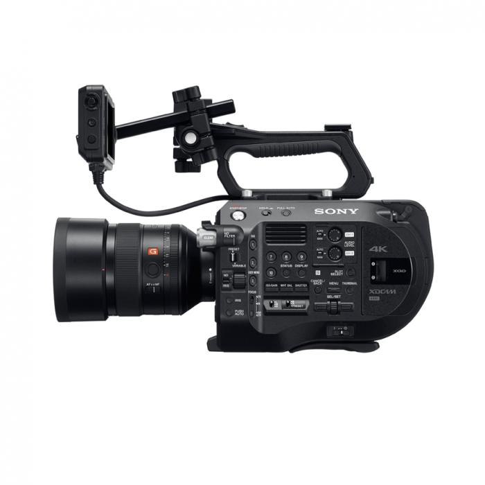 Sony PXW-FS7 MkII