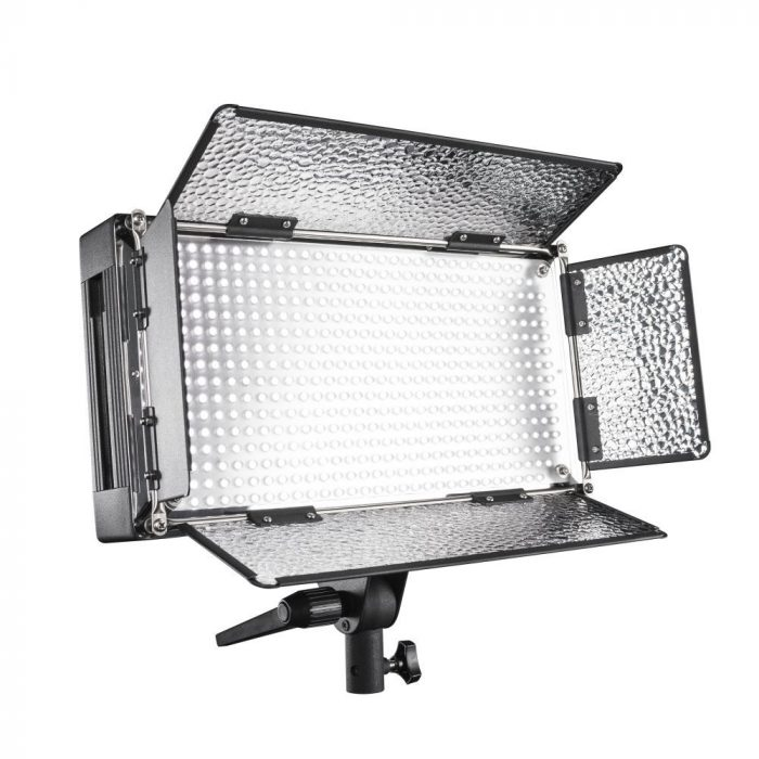 Lishuai LED500A Bi-Colour LED