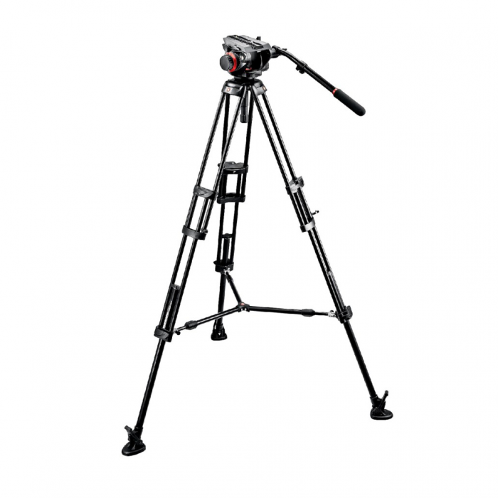 Manfrotto 504HDV 75mm DV Tripod