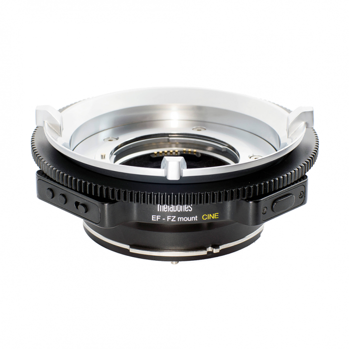 Metabones Cine Smart Canon EF- Sony FZ Adaptor