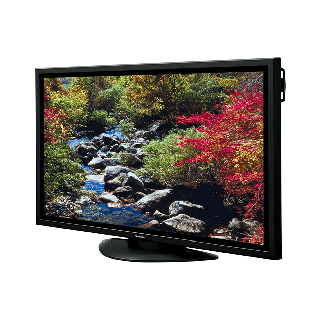 Panasonic TH-50PF10EK 50″ Plasma Display