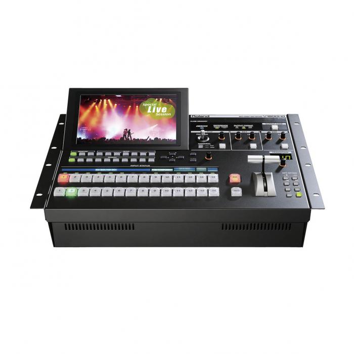 Roland V-1600HD Vision Mixer