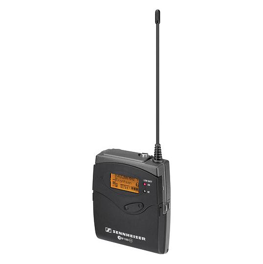Sennheiser G3 EK100 Radio Mic