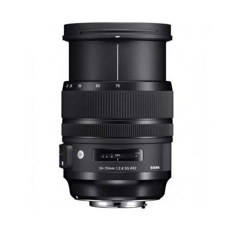 Sigma 24-70mm F2.8 Zoom EF Mount