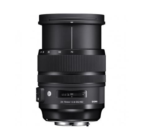 Sigma 24-70mm F2.8 Zoom EF Mount