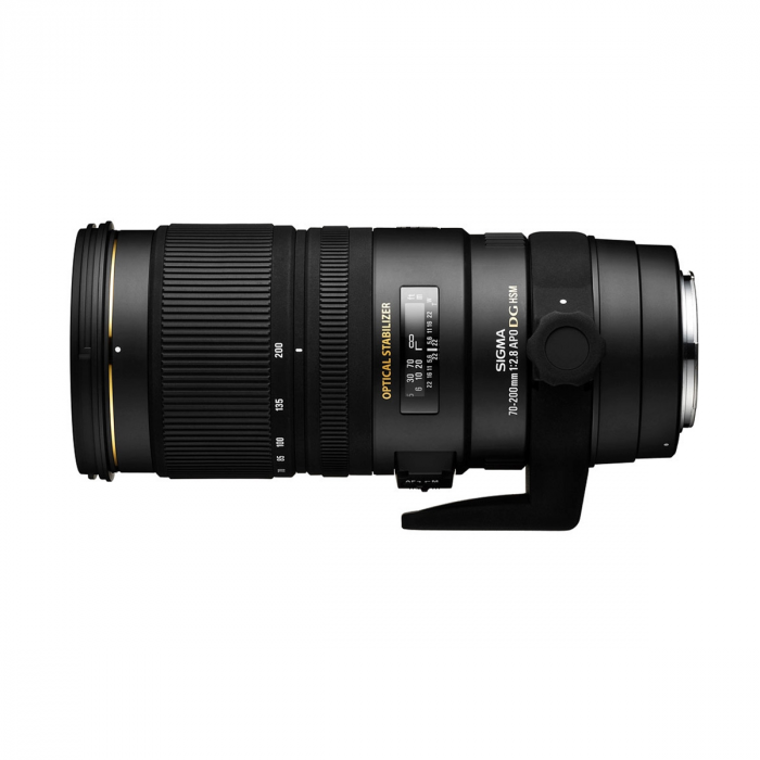 Sigma 70-200mm F2.8 Zoom EF Mount