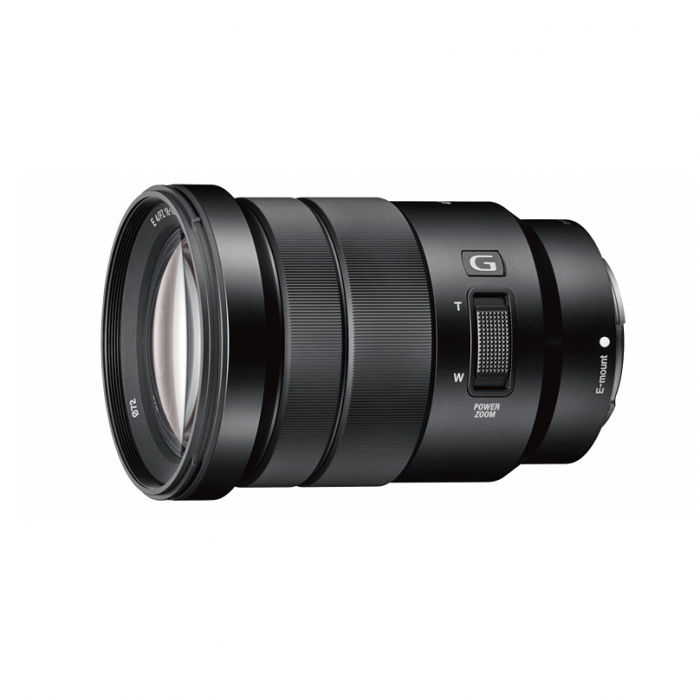 Sony 18-105mm E Mount F4
