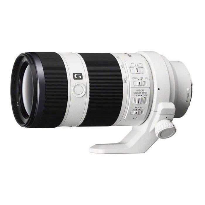 Sony SEL70200G 70-200mm