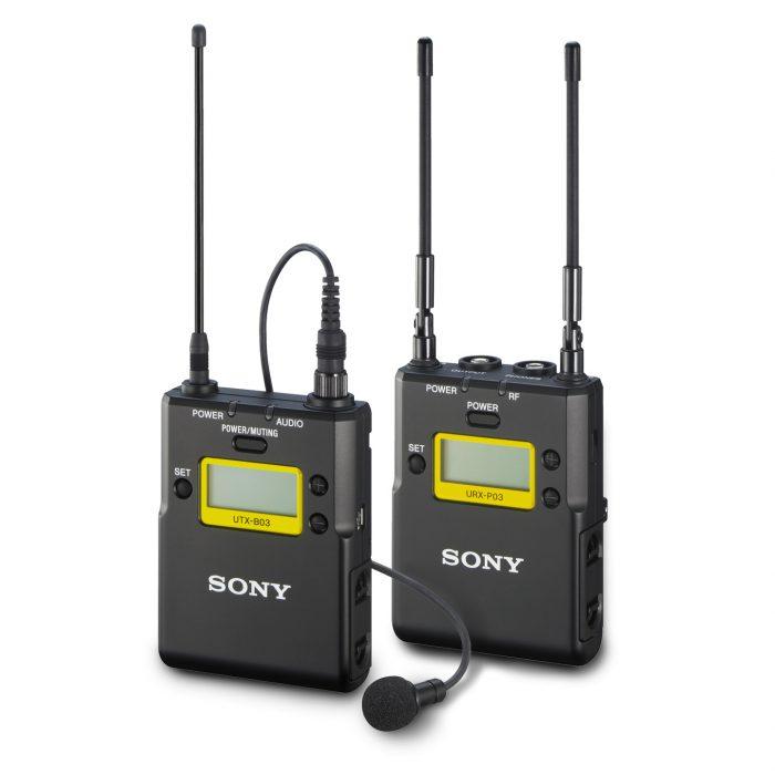 Sony UWP-D11 Radio Mic