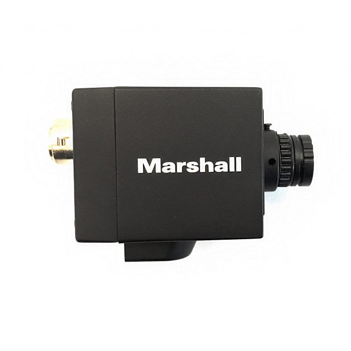 Marshall Electronics CV505-M Mini Broadcast Camera
