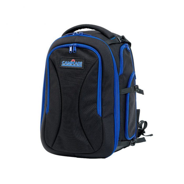 Camrade Run & Gun Backpack - Large